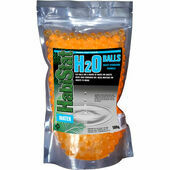 Habistat H2o Balls Insect Hydration Orange