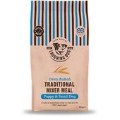 Laughing Dog Traditional Mixer Meal Puppy & Small Dog Mixer 10kg