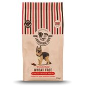 Laughing Dog Wonderfully Wheat Free Mixer Meal Dog Mixer