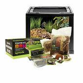 Komodo Leopard Gecko Starter Kit 40x30x35cm (16x12x14