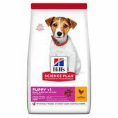 Hill's Science Plan Canine Small & Minature Puppy Chicken & Turkey