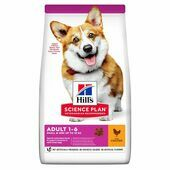 Hill's Science Plan Canine Small & Minature Adult Chicken & Turkey