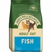 James Wellbeloved Adult Fish Cat Food