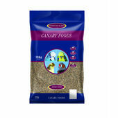Johnston & Jeff Canary Light No Rape Seed 20kg
