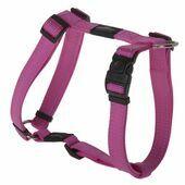 Rogz Utility Harness Pink