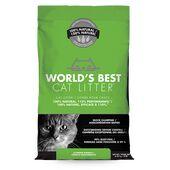 World's Best Cat Litter Original Clumping Formula