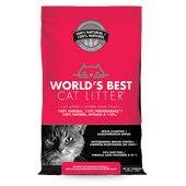 World's Best Cat Litter Multiple Cat Clumping Formula