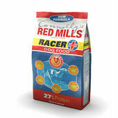 Red Mills Racer Plus Complete Greyhound Racing Dog Food - 15kg