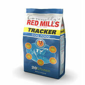 Red Mills Tracker Complete Greyhound Racing Dog Food - 15kg