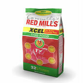 Red Mills Xcel Complete Greyhound Working Dog Food 15kg