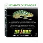 Exo Terra Multi Vitamin Powder Supplement