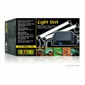 Exo Terra Fluorescent T8 Light Unit 2 x 20w