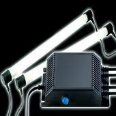 Exo Terra Fluorescent T8 Light Unit 2 x 40w