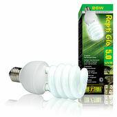 Exo Terra Reptile Uvb 100 Tropical Terrarium Fluorescent Bulb 26w