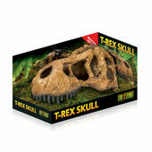 Exo Terra Lizard T-Rex Skull