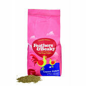 Feathers & Beaky Free Range Layers Pellets Premium Chicken Food