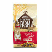 Supreme Russel Rabbit Tasty Mix Rabbit Food