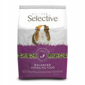 Supreme Science Selective Dandelion Guinea Pig Food