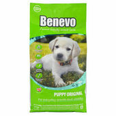 Benevo Original Complete Vegetarian Puppy Food