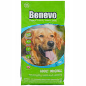 Benevo Adult Original Complete Vegan Vegetarian Dog Food