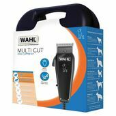 Wahl Multi Cut Dog Clipper Grooming Kit