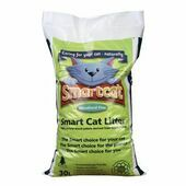 Smartcat 100% Organic Wood Cat Litter