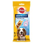 Pedigree Dentastix Daily Oral Care Medium Dog (10-25kg) (70 Sticks)