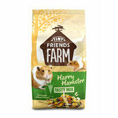 Supreme Harry Hamster Tasty Mix Complete Muesli Food 700g