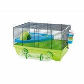 Savic Izzy Metro Hamster Cage
