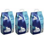 3 x 20L Catsan Hygiene Non-Clumping Cat Litter Multibuy