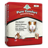 Oxbow Pure Comfort White Small Animal Paper Bedding - 8.2ltr