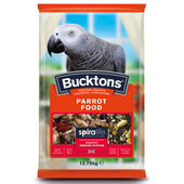 Bucktons Parrot Food 12.75kg