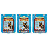 3 x 225g James Wellbeloved Crackerjacks Fish, Rice & Tomato Dog Treats Multibuy