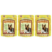 3 x 225g James Wellbeloved Crackerjacks Lamb, Rice & Tomato Dog Treats Multibuy