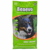 Benevo Adult Organic Complete Vegetarian Dog Food