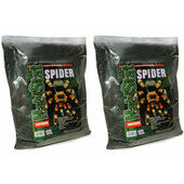 2 x 10L Habistat Advanced Vivarium Substrate Spider Bedding Multibuy