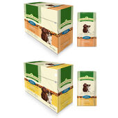 40 x 150g James Wellbeloved Puppy / Junior Turkey & Lamb Pouches Multibuy