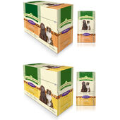 40 x 150g James Wellbeloved Senior Turkey & Lamb Pouches Multibuy
