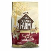 Supreme Tiny Friends Farm Russel Rabbit Tasty Nuggets 10kg