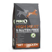 Pero High Meat SBT Chicken Adult Dog Food