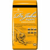 Dr John Puppy Food Chicken Recipe 10kg