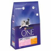 Purina One Kitten Chicken 3kg