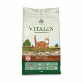 Vitalin Natural Cat Adult Chicken 1.5kg