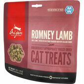6 x Orijen Romney Lamb Freeze Dried Cat Treats 35g