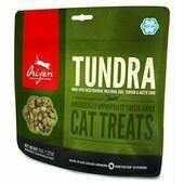 6 x Orijen Cat Freeze Dried Treats Tundra 35g