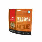 6 x Orijen Cat Freeze Dried Treats Wild Boar 35g