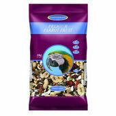 Johnston & Jeff Premium Parrot Fruit Mix 2kg