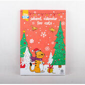 Good Girl Cat Christmas Advent Calendar