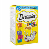 Dreamies Super Mix 180g