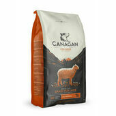 Canagan Grass Fed Lamb Grain Free Dry Dog Food